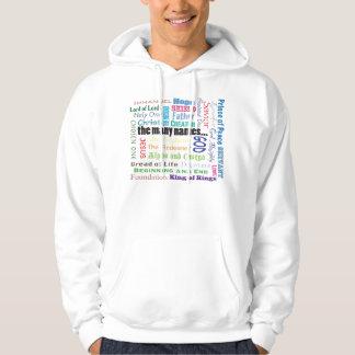 The Many Names... Sweatshirt