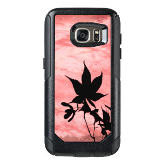 The Maple Leaf OtterBox Samsung Galaxy S7 Case