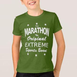 The MARATHON, the original extreme sports event T-Shirt