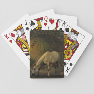 The Mare Of Rose Tunnel Playing Cards