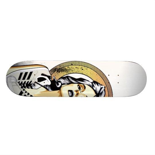 The Maria 2 Skateboards