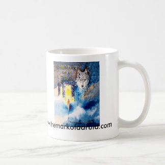 The Mark of a Druid, www.themarkofadruid.com Coffee Mug