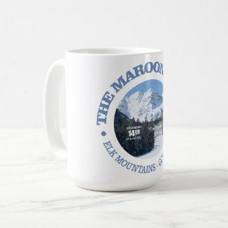 The Maroon Bells Coffee Mug