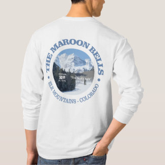The Maroon Bells T-Shirt