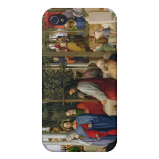The Marriage at Cana, 1819 Covers For iPhone 4