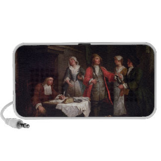 The Marriage Contract Travel Speaker