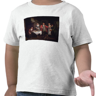 The Marriage Contract T Shirt
