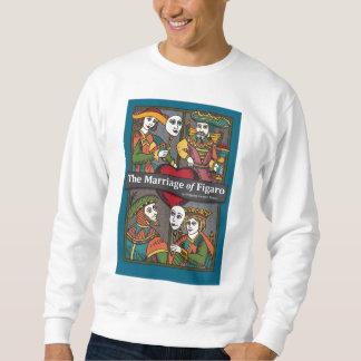 The Marriage of Figaro, Opera Sweatshirt