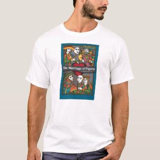 The Marriage of Figaro, Opera T-Shirt