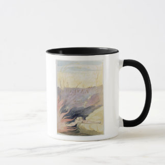 The Marriage of Heaven and Hell Mug