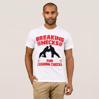 The Martial Artist T-Shirt