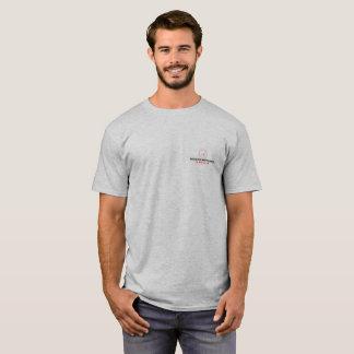 The Martial Arts Look T-Shirt