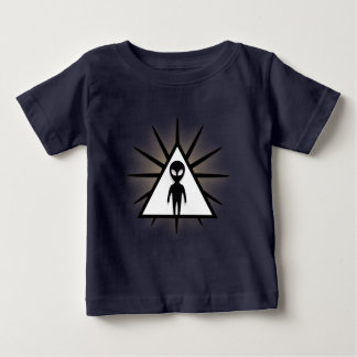 The Martian Baby T-Shirt