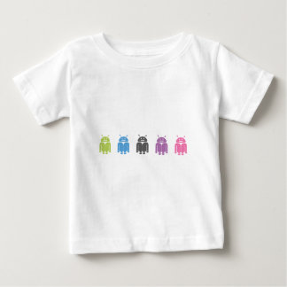 The MARtian Family of Products Baby T-Shirt