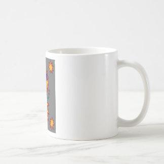 The Martian Jazz Man Coffee Mug