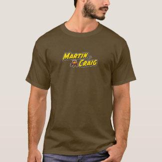 The Martin & Craig Basic Dark T-Shirt