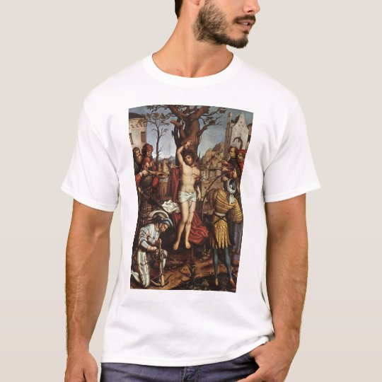 The Martyrdom of Saint Sebastian T-Shirt