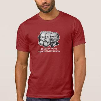 The marxism lives leninism T-Shirt