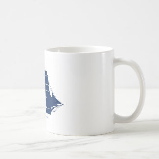 The Mary Celeste 1872 by tony fernandes Coffee Mug