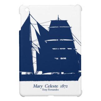 The Mary Celeste 1872 by tony fernandes iPad Mini Case