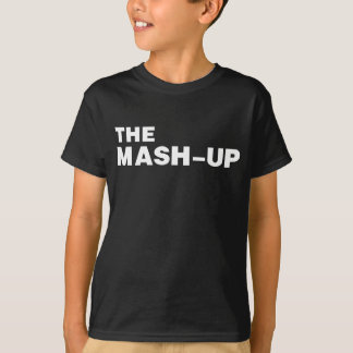 THE MASH-UP Shirt from the Remix Encore Mic Drop F