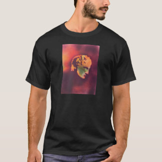 The Mask of Apollo T-Shirt