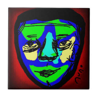 The Mask Tile