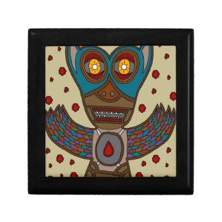 The Masked Blood Bat Gift Box