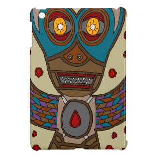 The Masked Blood Bat iPad Mini Covers