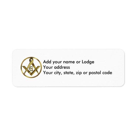 The Masonic Circle