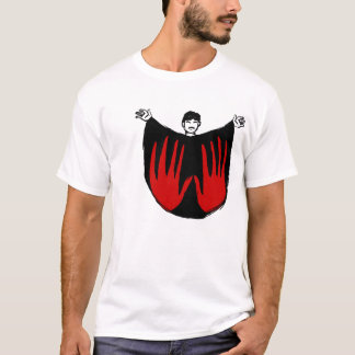 THE MASTER- Manos: The Hands of Fate T-shirt