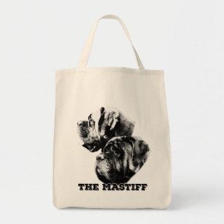The Mastiff Grocery Tote