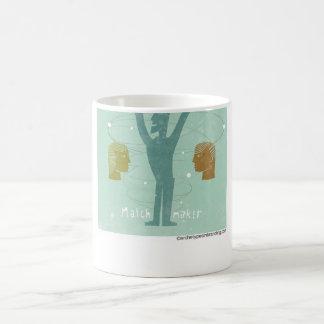 The Matchmaker Archetype Coffee Mug