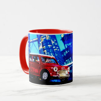 The material One - Photoworks Jean Louis Glineur Mug