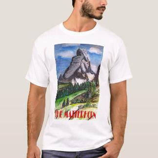 The Matterhorn T-Shirt