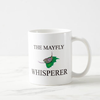 The Mayfly Whisperer Coffee Mug