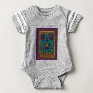 The Mayor of Swampland Baby Bodysuit