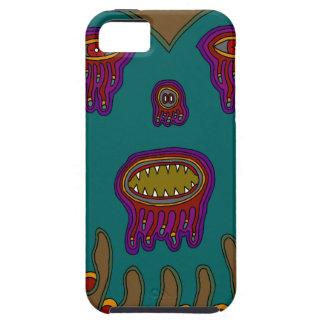 The Mayor of Swampland Case For The iPhone 5