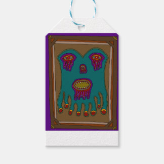 The Mayor of Swampland Gift Tags