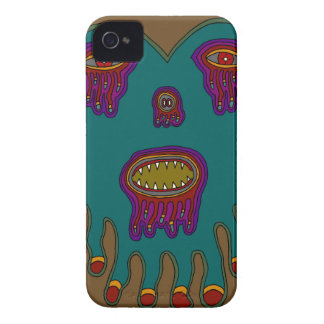 The Mayor of Swampland iPhone 4 Cover