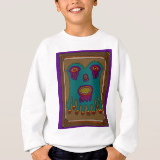 The Mayor of Swampland Sweatshirt