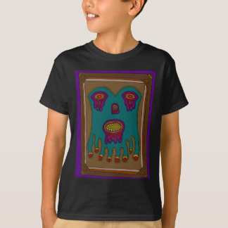The Mayor of Swampland T-Shirt