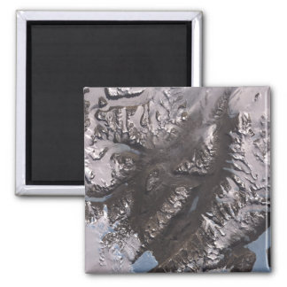 The McMurdo Dry Valleys Magnet