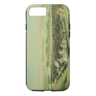 The Meadow at San Isidro, 1788 (oil on canvas) iPhone 7 Case