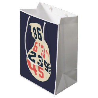 The Meaning of 86 is to Remove POTUS 45 Medium Gift Bag