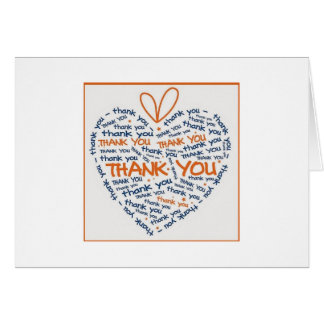 """THE """"MEANING OF FRIENDSHIP"""" AND A THANK YOU ALSO CARD"""