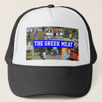 THE MEAT TRUCKER HAT