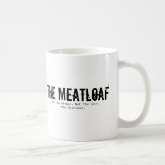 The Meatloaf Mug