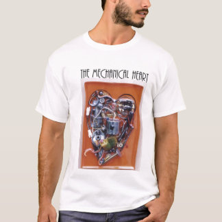 The Mechanical Heart T-Shirt