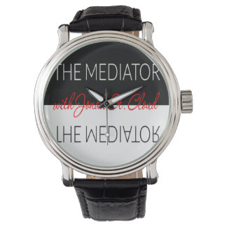 The Mediator Basic Watch- Men Watches